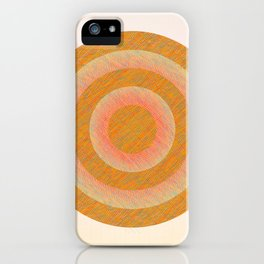 To Your Core. iPhone Case