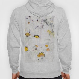 Wild Flowers III Hoody
