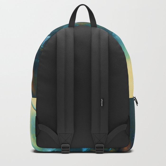 Morning's Gift Backpack