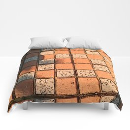 PAVEMENT Comforters