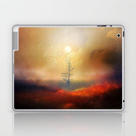 Sunday morning Laptop & iPad Skin
