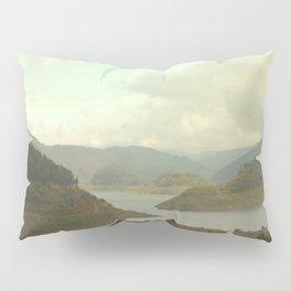 Alpine Ranges - Australia Pillow Sham