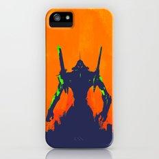 Evangelion iPhone (5, 5s) Slim Case