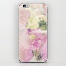 Florals 3 iPhone & iPod Skin