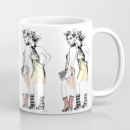 Fairy Floss Coffee Mug