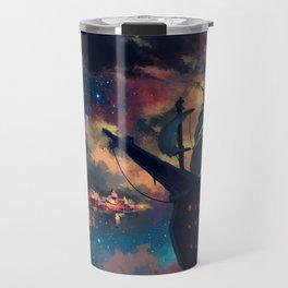 Odyssey Travel Mug