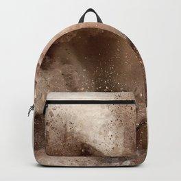 Sweet watercolor dreams Backpack