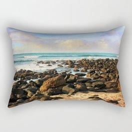 North Shore Rectangular Pillow