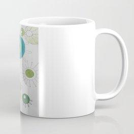 Bloom Space No.1 Coffee Mug