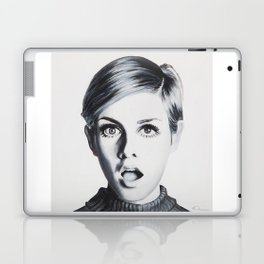 Twiggy Laptop & iPad Skin