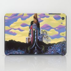 Our Monument To Each Pressing Memory iPad Case