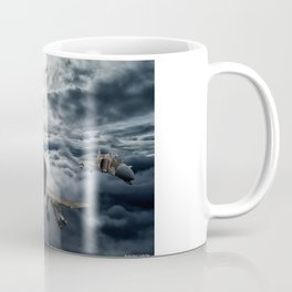 The Phantom menace Coffee Mug
