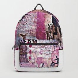 Hello Beautiful Backpack