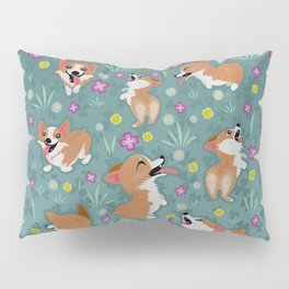 Corgis Pillow Sham