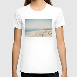 summer time in Santa Monica ... T-shirt