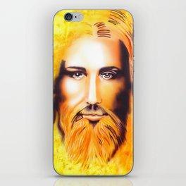 Yeshua iPhone Skin