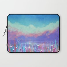 Colorful nature Laptop Sleeve