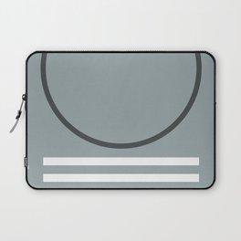 Geometric Form No.10 Laptop Sleeve