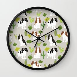 Cavalier Wall Clocks For Any Decor Style Society6