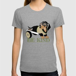 Ricky Bobby #3: Be Kind T-shirt