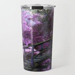 Tea Garden Travel Mug