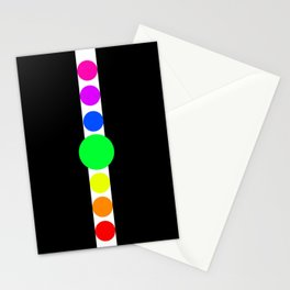 the cycles of life Stationery Cards