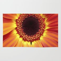 Harvest Sunflower Rug