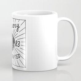 Brewery Handcrafted Fashion Modern Design Print! Beer style Coffee Mug