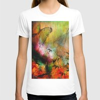 chinese T-shirts featuring Chinese landscape by Ganech joe