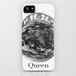 Queen Luna  iPhone Case