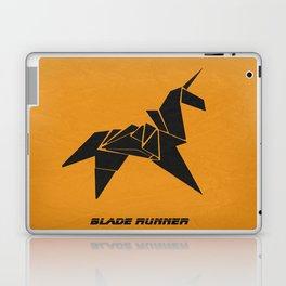 Blade Runner 01 Laptop & iPad Skin