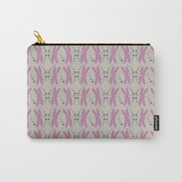 dragonfly pattern 3 Carry-All Pouch