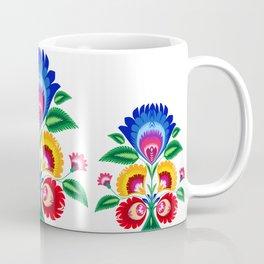folk flower Coffee Mug