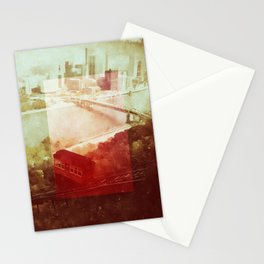 Duquesne Stationery Cards
