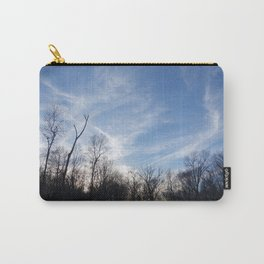 Goucher Woods Carry-All Pouch