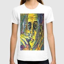 Turn Pro T-shirt