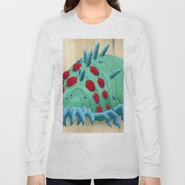 crystal ohmu Long Sleeve T-shirt