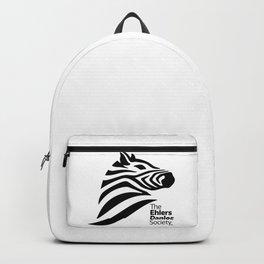 Ehlers-Danlos Society - Big Logo Backpack