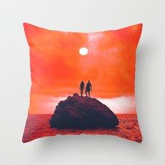 Sunn Throw Pillow
