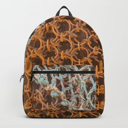 texture - connections Backpack