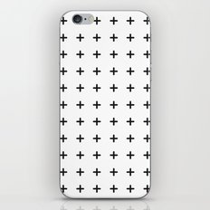 Basics Plus iPhone & iPod Skin