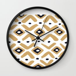 Tindara Wall Clock