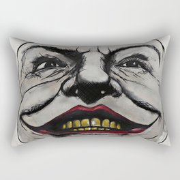 Joker 1989 Rectangular Pillow