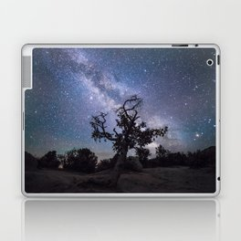 Astronomer's Tree Laptop & iPad Skin