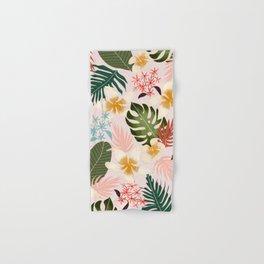 Tropical Soul Hand & Bath Towel