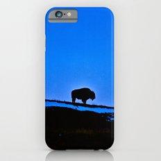 The Last Buffalo iPhone 6 Slim Case
