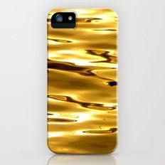 Gold to my beloved Anna Slim Case iPhone (5, 5s)