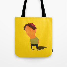 brains out Tote Bag