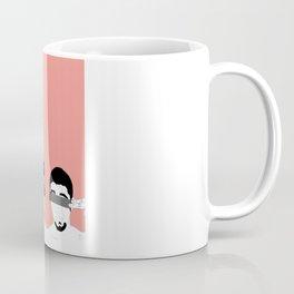 72 Hour Days Coffee Mug