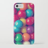 gumball iPhone & iPod Cases featuring Gumball Fun by Amelia Kay Photography
